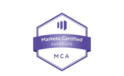 Marketo Certification